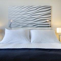 Radisson Blu Scandinavia Hotel, Copenhagen 4* Стандартный номер с различными типами кроватей