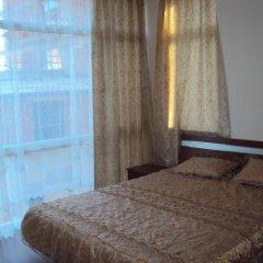Отель Sun City Apartments Болгария, Солнечный берег - отзывы, цены и фото номеров - забронировать отель Sun City Apartments онлайн комната для гостей фото 3