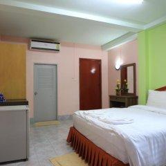 Отель Baan Boa Guest House комната для гостей фото 3