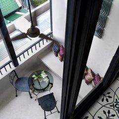 Отель Manathai Surin Phuket 4* Стандартный семейный номер разные типы кроватей фото 2