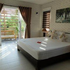 Отель Rock Villa 3* Улучшенный номер с различными типами кроватей фото 3