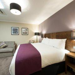 Отель Innkeeper's Lodge Brighton, Patcham Великобритания, Брайтон - отзывы, цены и фото номеров - забронировать отель Innkeeper's Lodge Brighton, Patcham онлайн комната для гостей фото 19