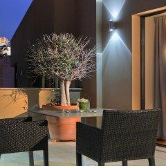 O&B Athens Boutique Hotel 4* Люкс с различными типами кроватей фото 3
