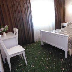 Гостиница Соловьиная роща Стандартный номер разные типы кроватей фото 12