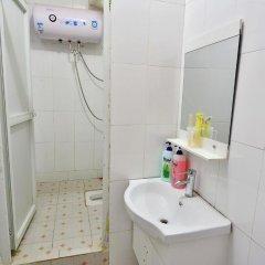 Отель Xiamen Blue Sky Apartment Китай, Сямынь - отзывы, цены и фото номеров - забронировать отель Xiamen Blue Sky Apartment онлайн ванная фото 2