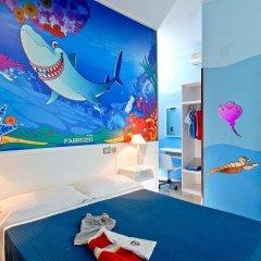 Hotel Fabrizio 3* Стандартный номер с различными типами кроватей фото 7