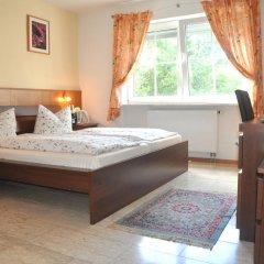 Hotel Mühleinsel 3* Стандартный номер с различными типами кроватей фото 12