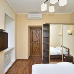 Гостиница KievInn 2* Апартаменты с различными типами кроватей фото 8