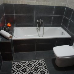Апартаменты Accra Royal Castle Apartments & Suites Люкс фото 11