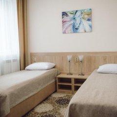 Гостиница Астория 3* Кровать в мужском общем номере с двухъярусной кроватью фото 12