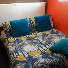 Отель Jasmine Coral Jay Номер категории Эконом с различными типами кроватей фото 9
