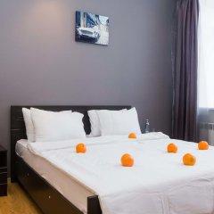 Бутик-Отель Лофт Номер Делюкс с разными типами кроватей фото 3