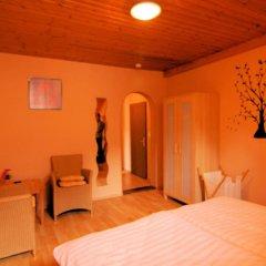 Hotel Pension Dorfschänke 3* Стандартный номер с двуспальной кроватью фото 17