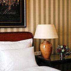 Romantik Hotel das Smolka 4* Стандартный номер двуспальная кровать фото 4