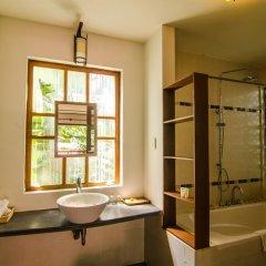 Отель Riverside Bamboo Resort 3* Номер Делюкс фото 3