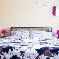 Hotel na Ligovskom 2* Стандартный номер с двуспальной кроватью фото 26