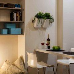Отель Raugyklos Apartamentai Улучшенная студия фото 10