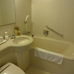 Hotel Nikko Huis Ten Bosch 3* Стандартный номер с различными типами кроватей