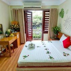 The Queen Hotel & Spa 3* Номер Делюкс с различными типами кроватей фото 35
