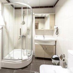 Ottoman Palace Hotel Edirne ванная