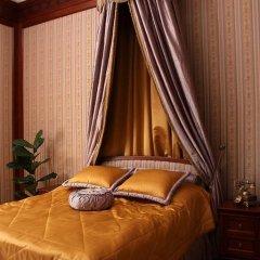 Отель Zamek Dubiecko 4* Студия с различными типами кроватей фото 5