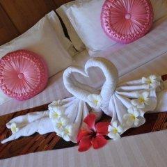 Отель Baan Thai Lanta Resort Ланта удобства в номере фото 2