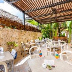Отель Be Live Collection Punta Cana - All Inclusive 3* Полулюкс Master с двуспальной кроватью фото 6