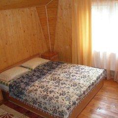 Гостиница Sadyba Vyshenka комната для гостей фото 2
