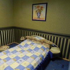 Гостиница Губернский 3* Стандартный номер с разными типами кроватей фото 2