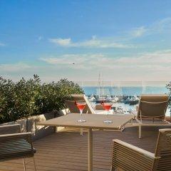 Pure Salt Port Adriano Hotel & SPA - Adults Only 5* Люкс с различными типами кроватей фото 15