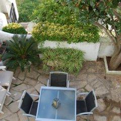 Отель Luxury Costa Dorada –Alorda Park