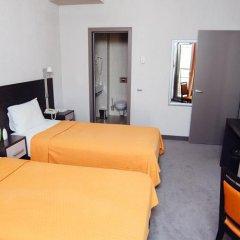 Гостиница Золотой Затон 4* Апартаменты с различными типами кроватей фото 20