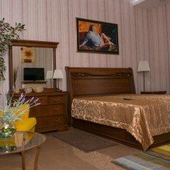 Leon Hotel 3* Стандартный номер разные типы кроватей фото 7