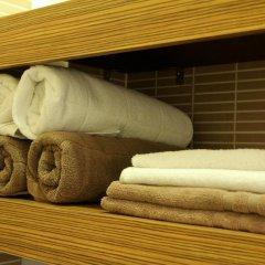 Апартаменты Osten Tor Apartment ванная фото 2