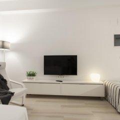 Отель Pension El Puerto Студия с различными типами кроватей фото 5