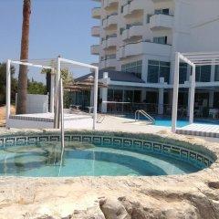 Отель Tasia Maris Sands (Adults Only) бассейн