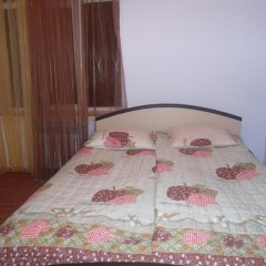 Отель Guest House On Mashtoc 47 Горис в номере