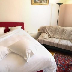 Отель Château Bouvet Ladubay Сомюр комната для гостей