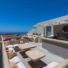 Отель Lava Suites and Lounge балкон