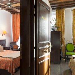 Hotel Bersolys Saint-Germain в номере