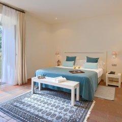 Hotel El Convent de Begur 4* Стандартный номер с различными типами кроватей фото 10