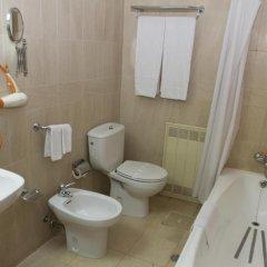 Hotel Sao Jose 3* Стандартный номер разные типы кроватей фото 3