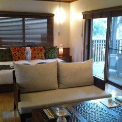 Sankara Hotel & Spa Yakushima 4* Вилла фото 2