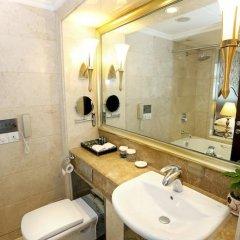 Grand Palace Hotel(Grand Hotel Management Group) 4* Стандартный номер с различными типами кроватей фото 4