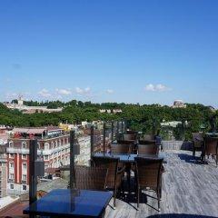 Levni Hotel & Spa 5* Люкс с двуспальной кроватью фото 17