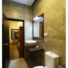 Отель 9 Arch ванная