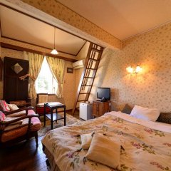 Отель La Mirador Камогава комната для гостей фото 2