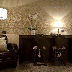 Отель Ca Maria Adele 4* Номер Делюкс с различными типами кроватей фото 8