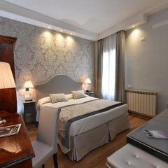 Отель Villa Rosa комната для гостей