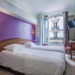 Отель Parc Hotel Франция, Париж - 1 отзыв об отеле, цены и фото номеров - забронировать отель Parc Hotel онлайн комната для гостей фото 3